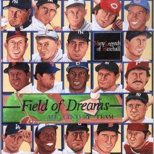 In words, in his own artwork, in two languages, Kohei Nirengi loves baseball!