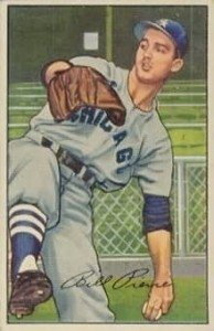 "Even in the 1950s, the hurler didn't embrace ""Billy' in his autograph."